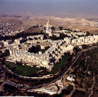 universiteJerusalem